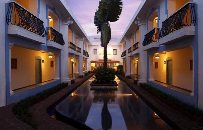 Lemon Tree Amarante Beach Resort - Hotel - 10