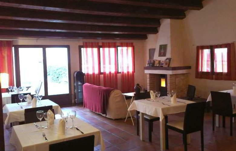 La Grancha - Restaurant - 8