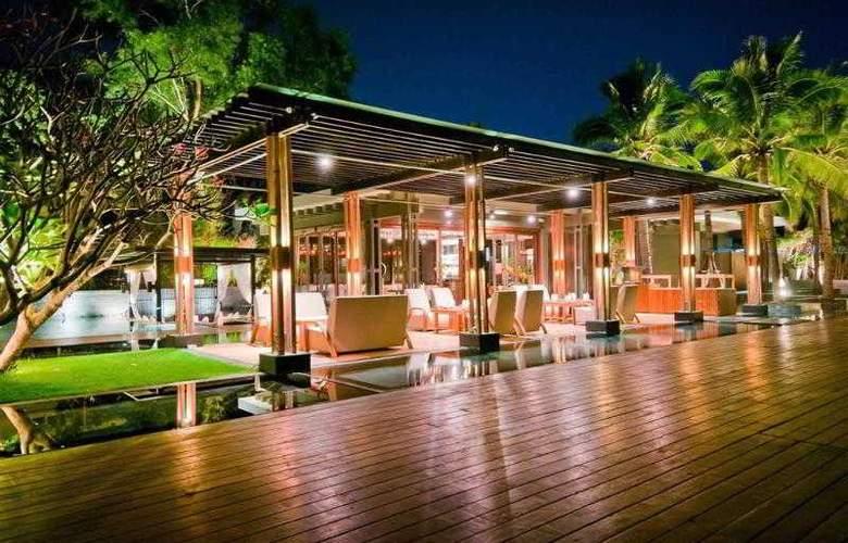 V Villas Hua Hin - Hotel - 16