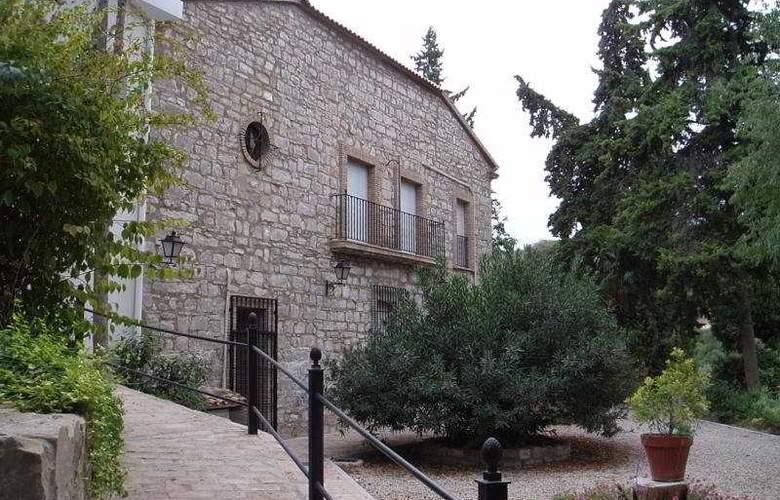 La Yedra - Hotel - 0