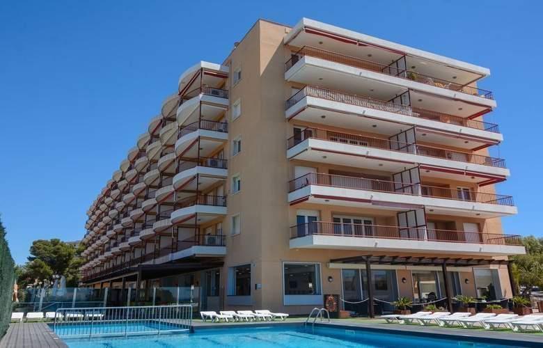 Medplaya Albatros Family - Hotel - 0