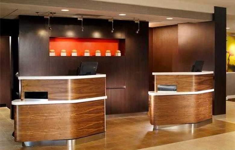 Courtyard Nashville Airport - Hotel - 7