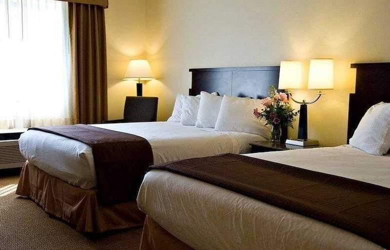 Best Western Porterville Inn - Hotel - 17