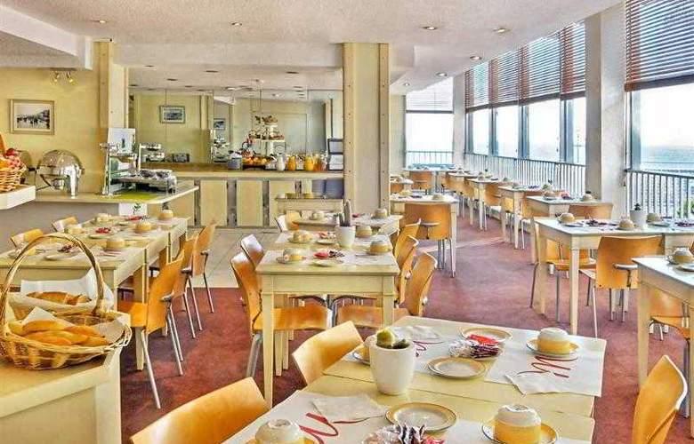 Mercure Nice Promenade des Anglais - Hotel - 11