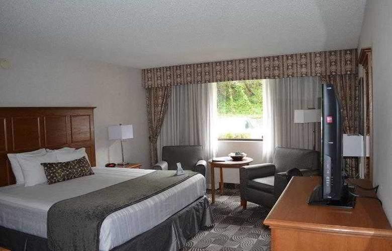 Best Western Plus Agate Beach Inn - Hotel - 16