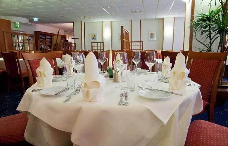 Novina Sudwestpark Hotel - Restaurant - 2