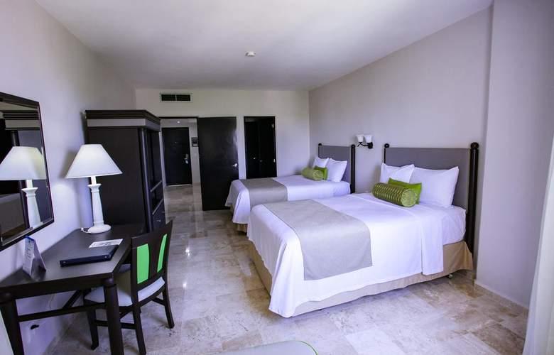 Casa Maya Cancún - Room - 5