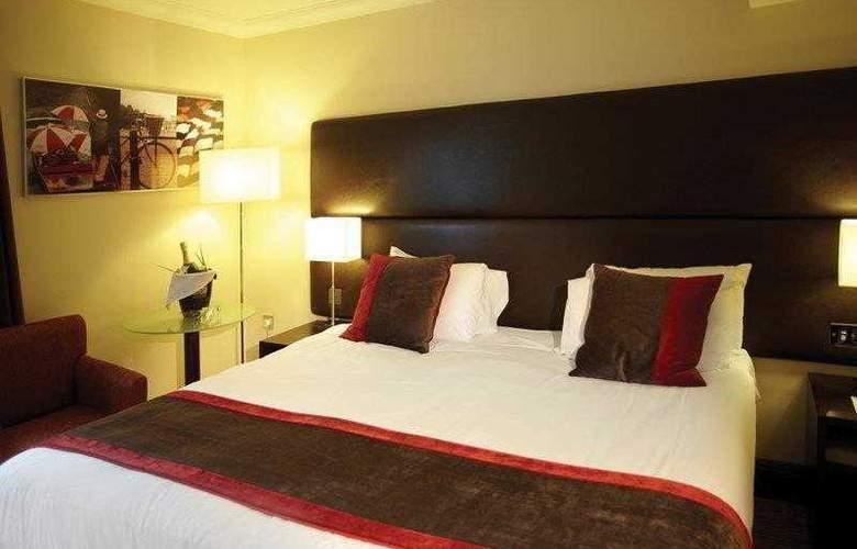 Best Western Gonville - Room - 12