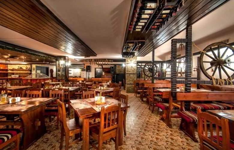Bansko Spa & Holiday - Restaurant - 14