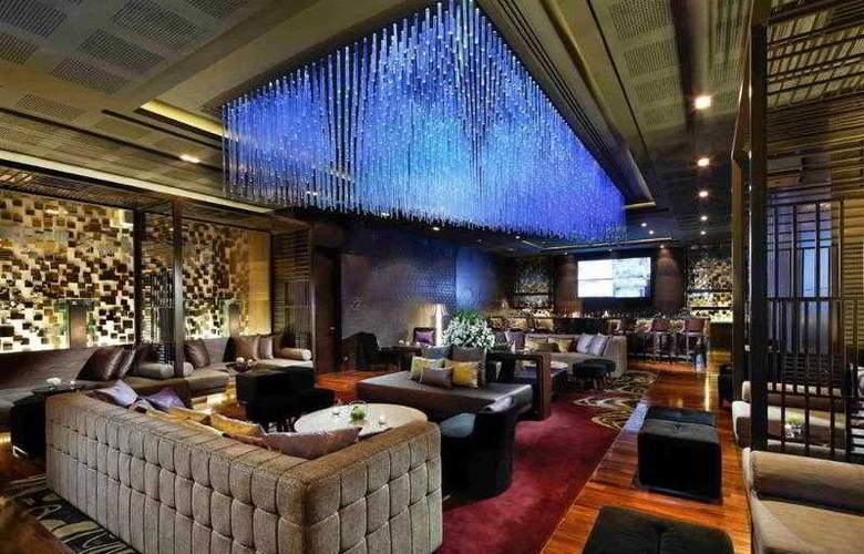 Sofitel Bangkok Sukhumvit - Hotel - 76