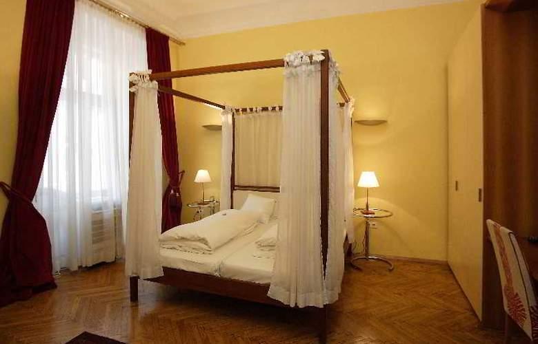Hotel Zum Dom - Palais Inzaghi - Hotel - 3