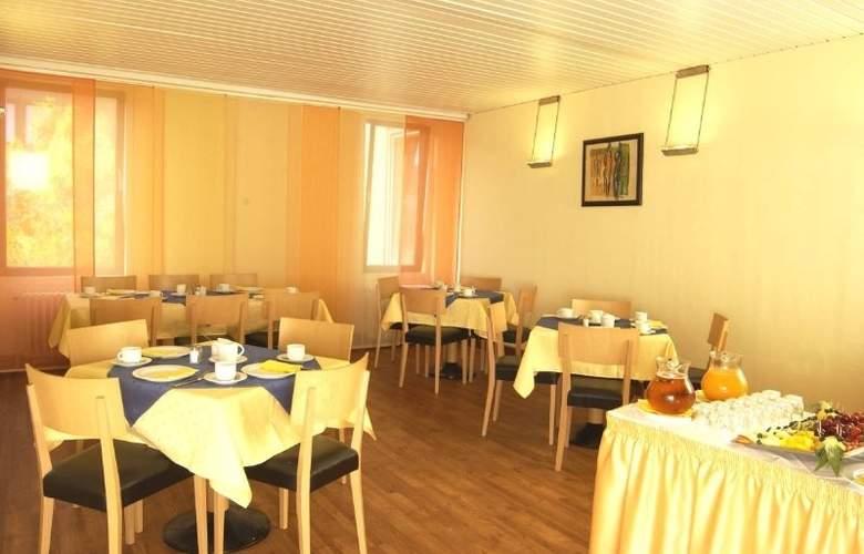 Ghotel Hotel & Living Hamburg - Restaurant - 5