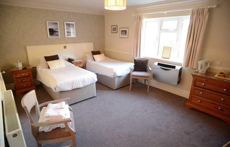 Botany Bay Hotel - Room - 27