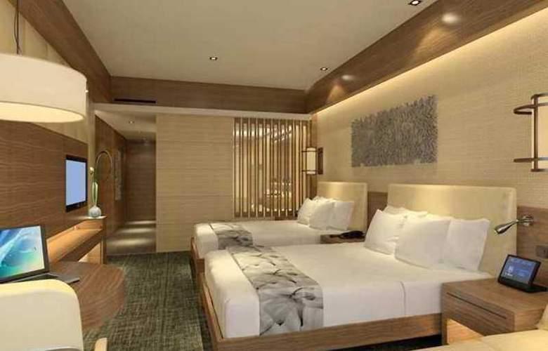 Conrad Seoul Hotel - Hotel - 3