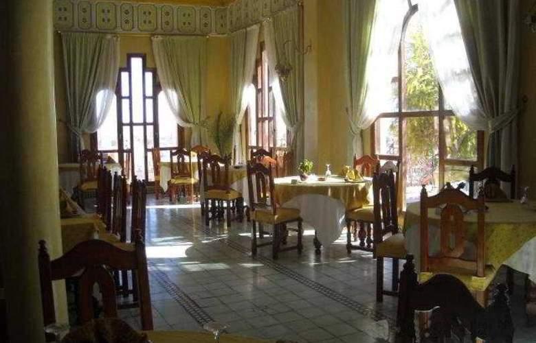 Le Fint - Restaurant - 9