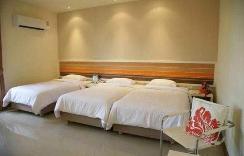 Imm Hotel Thaphae Chiang Mai - Room - 11