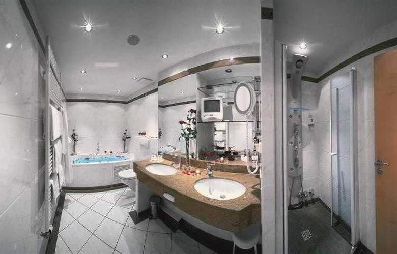 Best Western Parkhotel Oberhausen - Hotel - 42