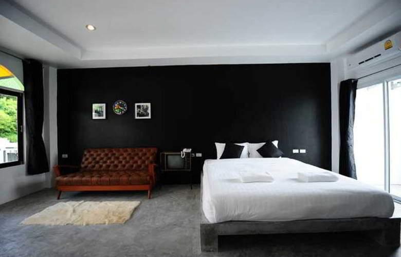 Chic Room Hotel Phuket - Room - 9