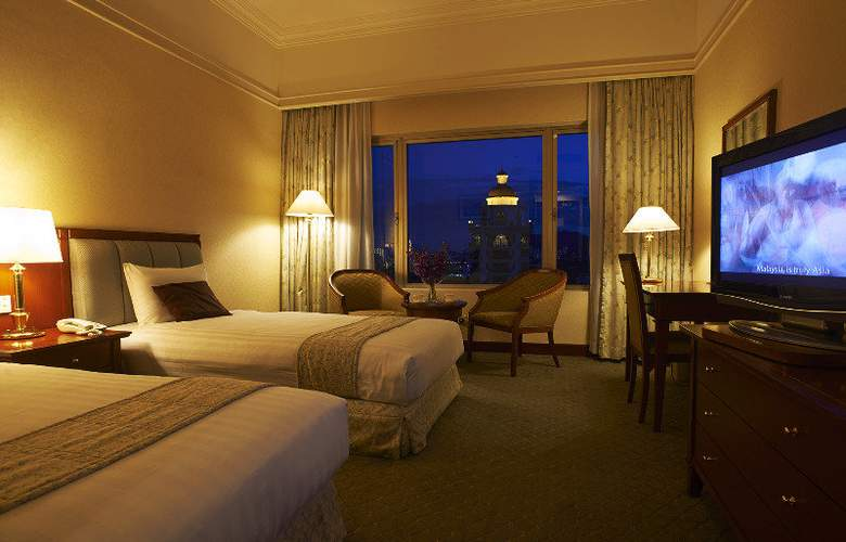 Evergreen Laurel Hotel Penang - Room - 2