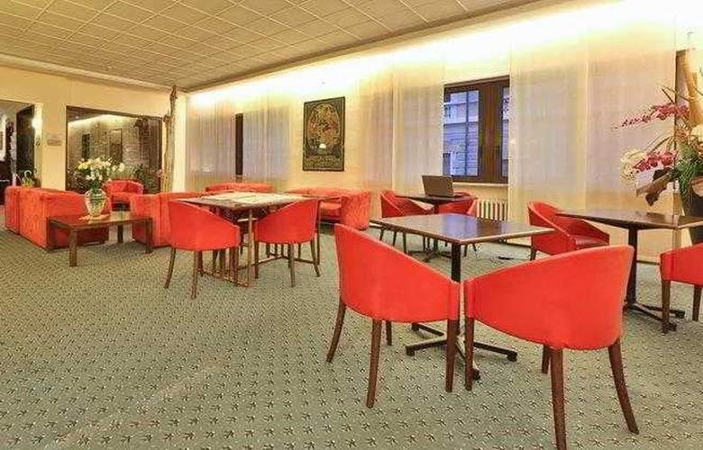 BEST WESTERN Hotel Crimea - Hotel - 12