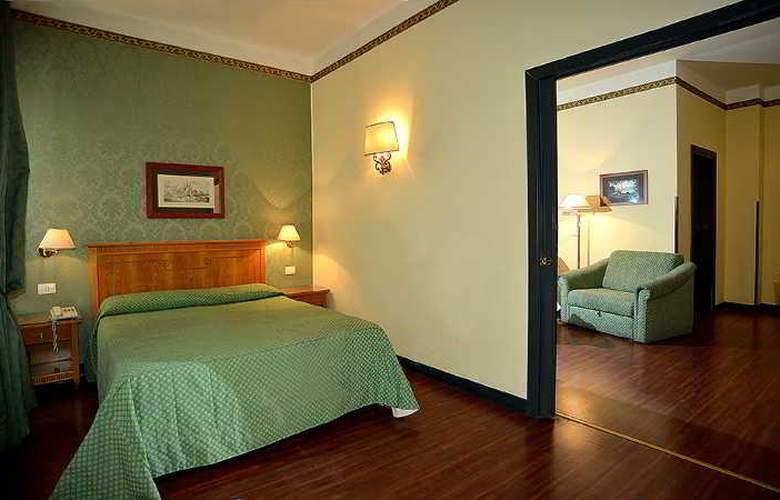 Del Real Orto Botanico - Room - 14