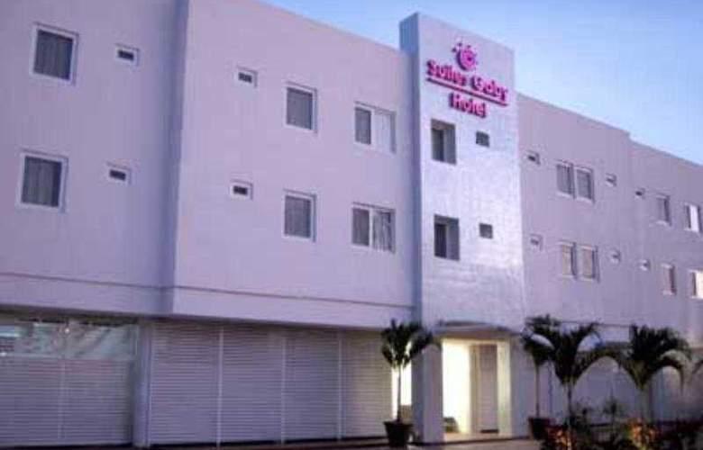 Suites Gaby - Hotel - 0