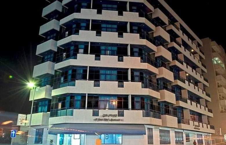 Al Faris 2 - Hotel - 0
