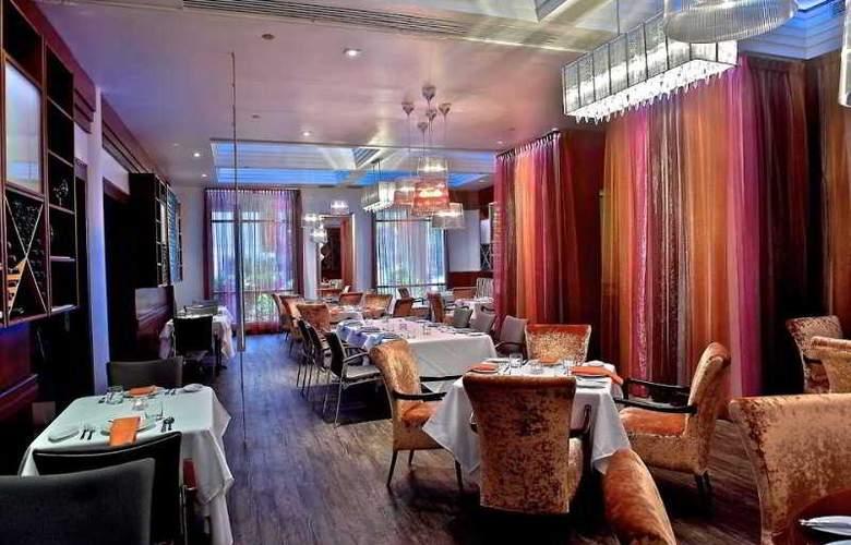 Hilton Ponce Golf & Casino Resort - Restaurant - 8