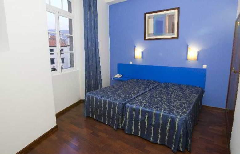 Residencial Chafariz - Room - 4