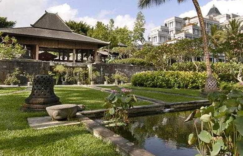 Hyatt Regency Yogyakarta - General - 1