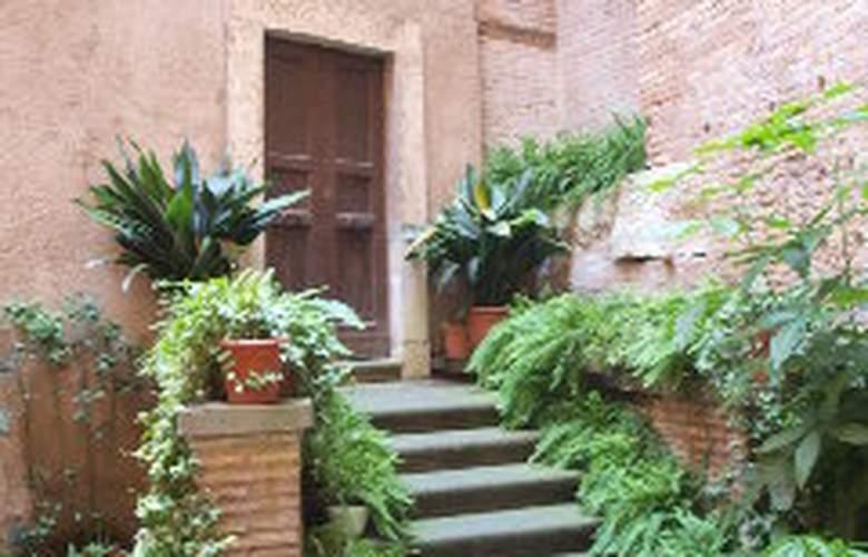 Opera Street In Vatican - Hotel - 2