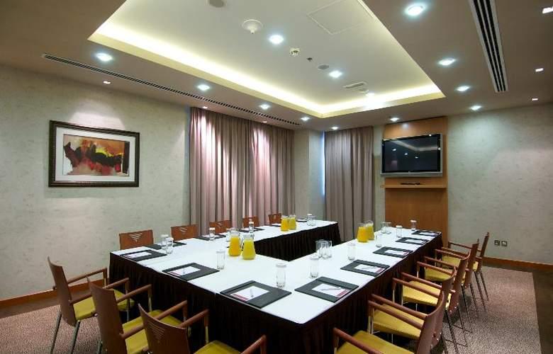 Carlton Al Barsha - Conference - 20