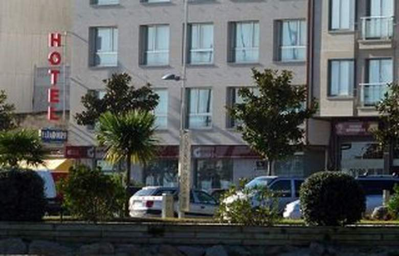 Varadoiro - Hotel - 0