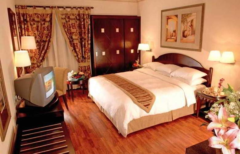 Crowne Plaza Bahrain - Room - 3
