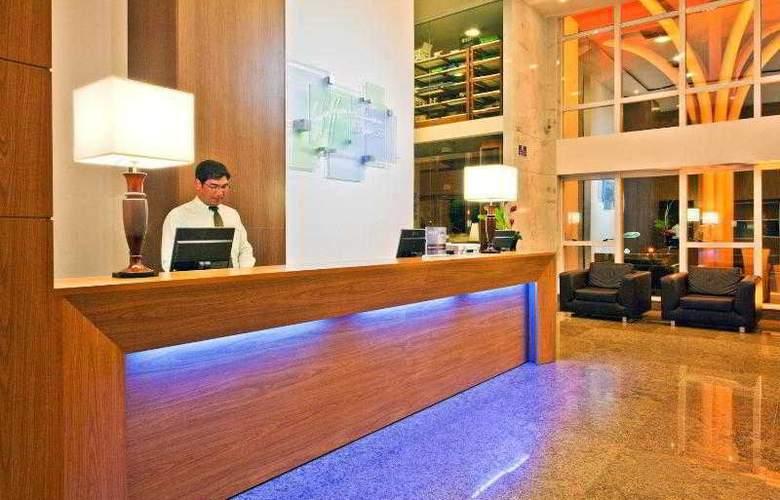 Holiday Inn Express Natal Ponta Negra - General - 7