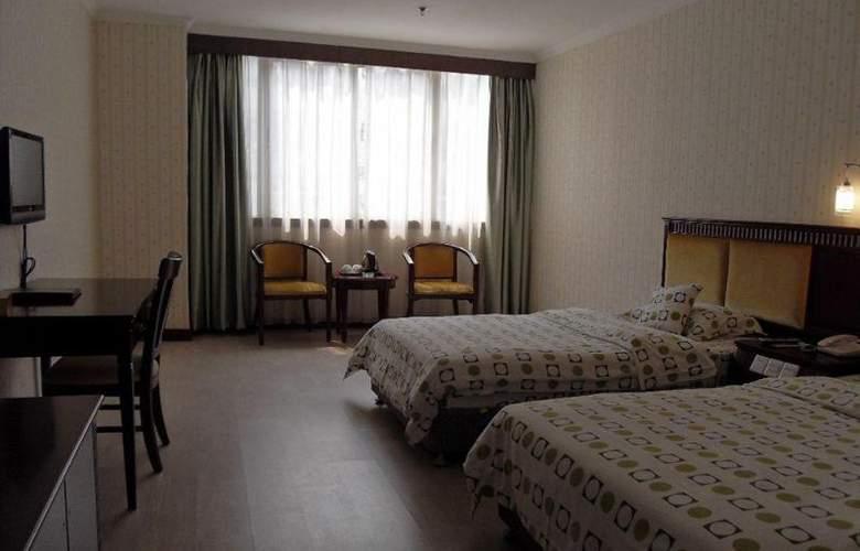 Huali Shishang - Hotel - 0