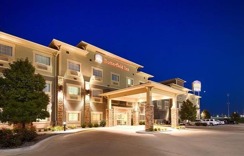 Best Western Butterfield Inn - Hotel - 45