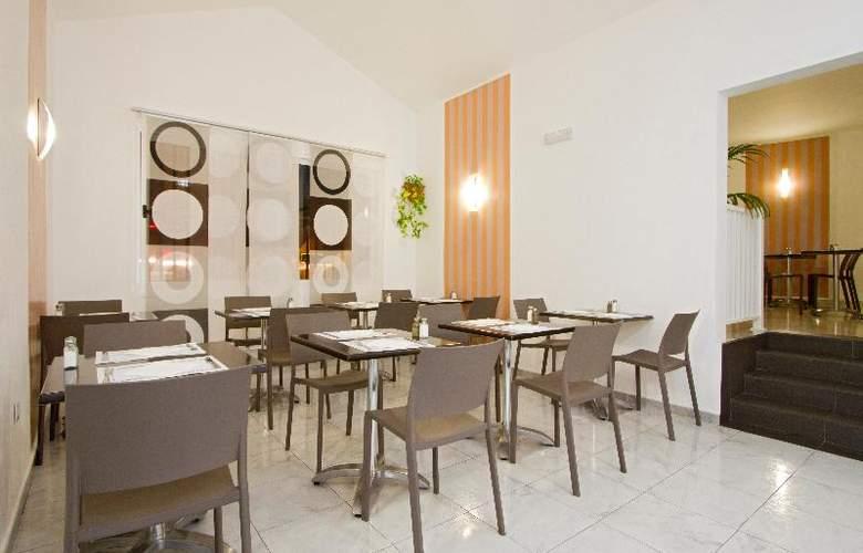 Ereza Los Hibiscos  - Restaurant - 41
