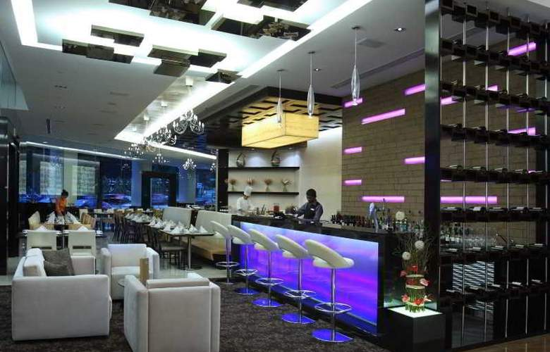 Park Hotel Clarke Quay - Restaurant - 11