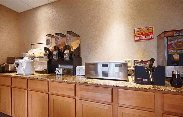 Best Western Inn & Suites - Midway Airport - Restaurant - 57
