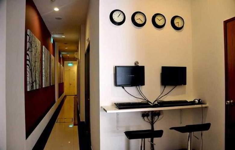 Tresor Tavern Hotel - Hotel - 1