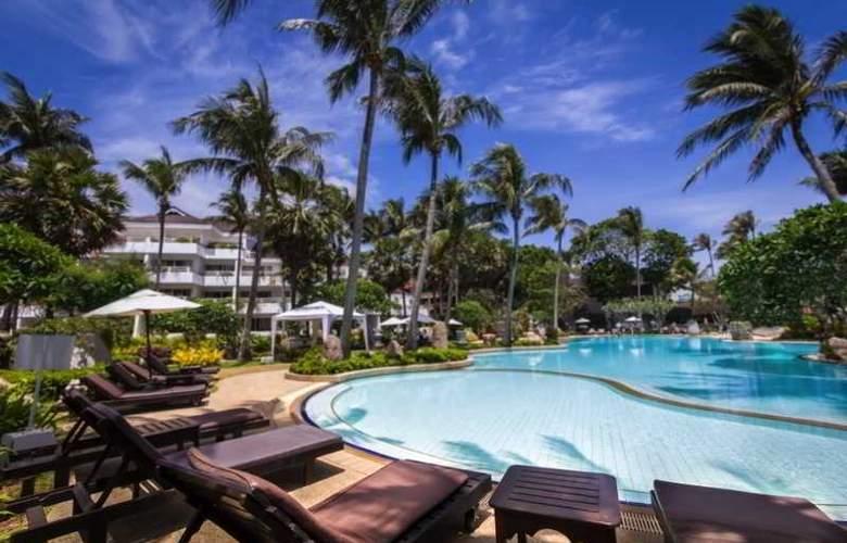 Thavorn Palm Beach Phuket - Pool - 55