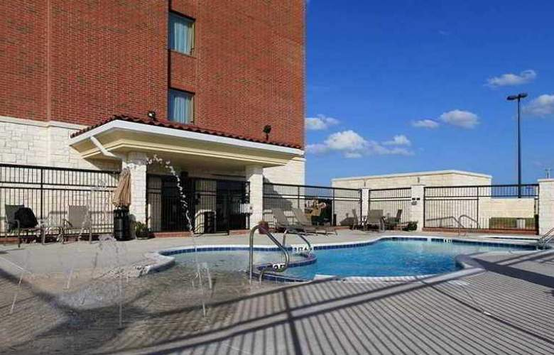 Hampton Inn & Suites Dallas Lewisville Vista - Hotel - 9