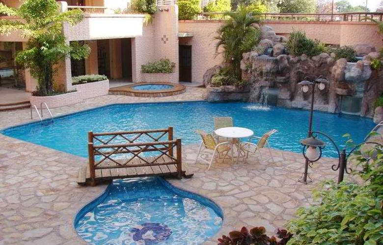 Paulistania Casa Blanca - Pool - 4