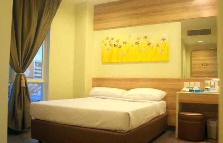 Hotel 81-Dickson - Room - 4