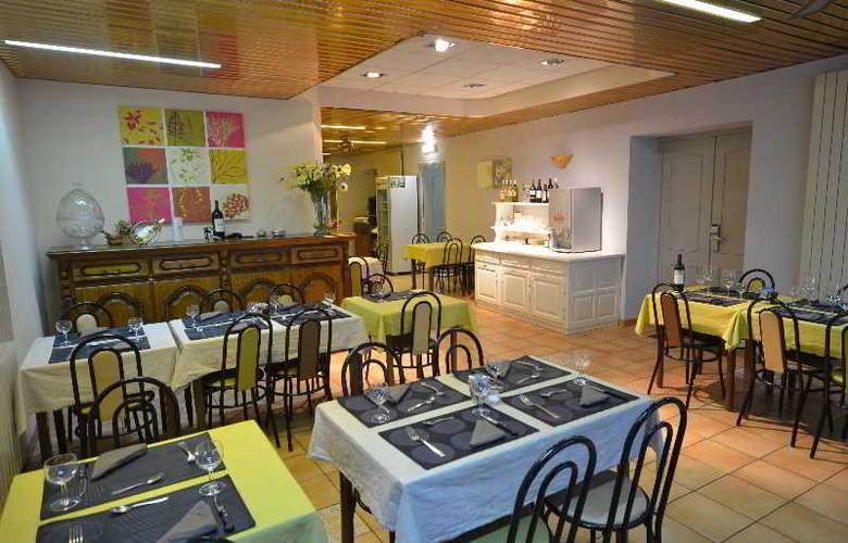 La Regence - Restaurant - 14