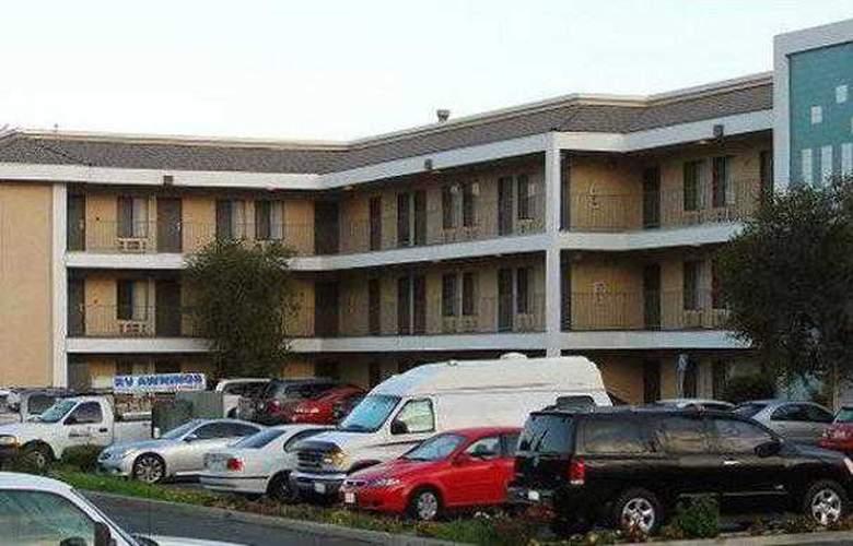 Best Western Continental Inn - Hotel - 0
