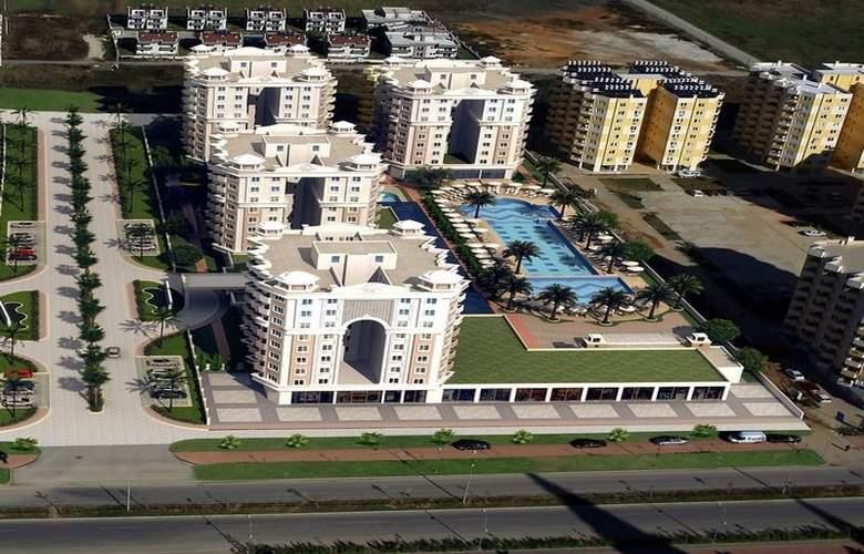 Ramada Resort Lara - Hotel - 0