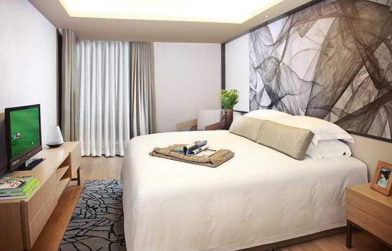 Fraser Residence - Room - 12