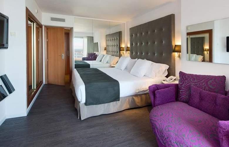 Melia Palma Marina - Room - 13
